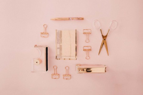 Divine Stationery Set