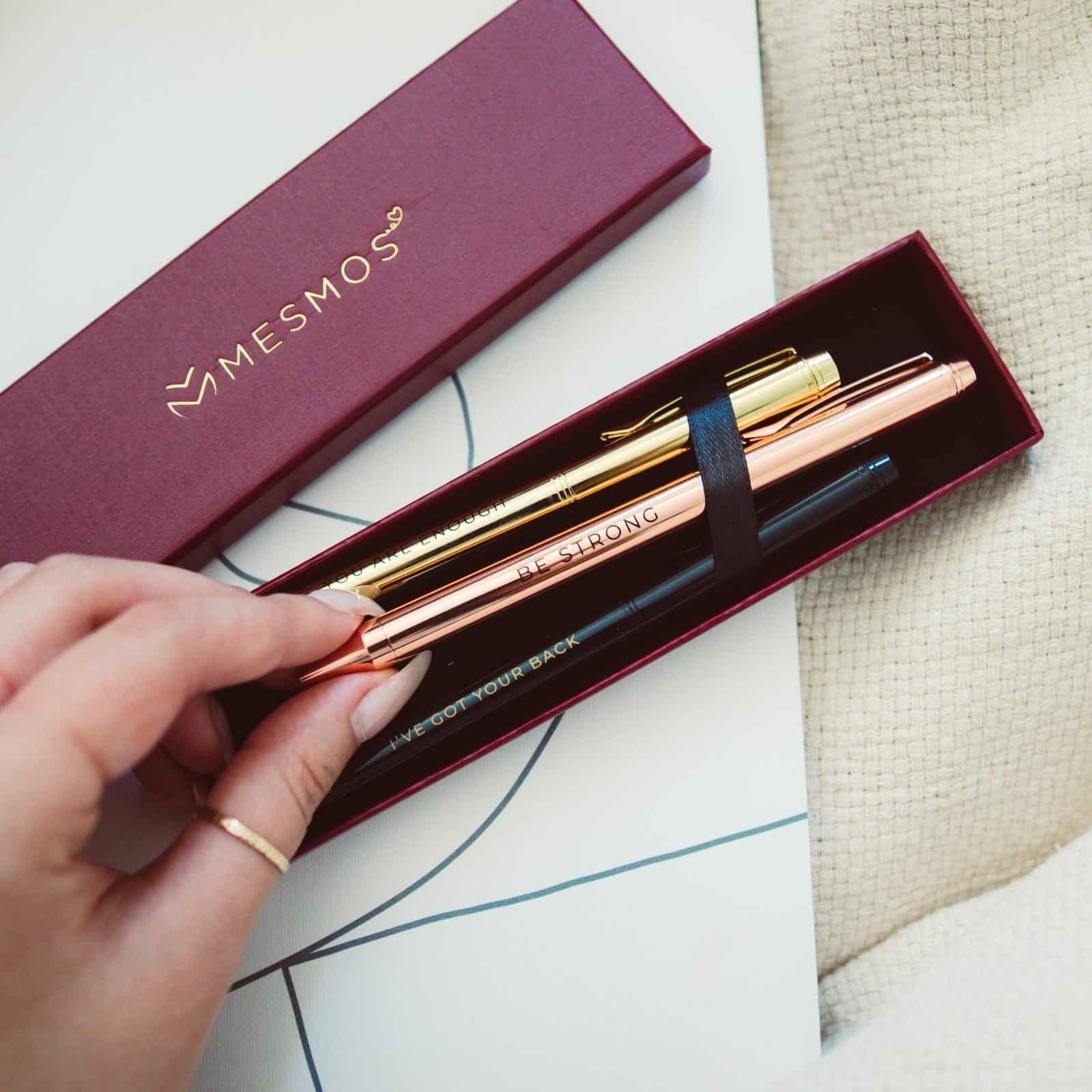 love-pen-set
